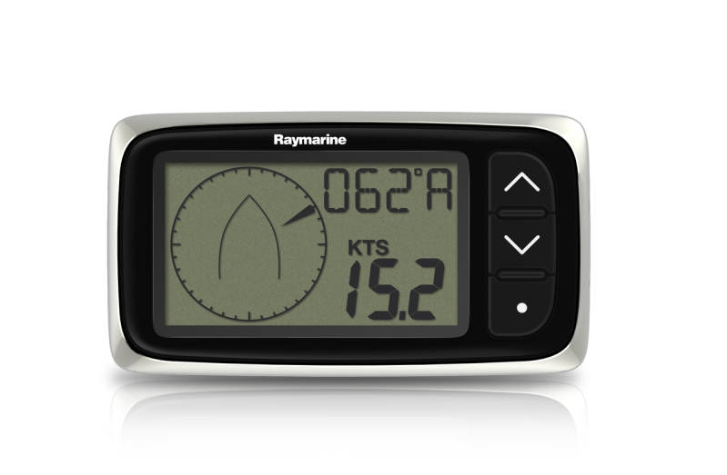 Raymarine i40 Wind Display Instrument