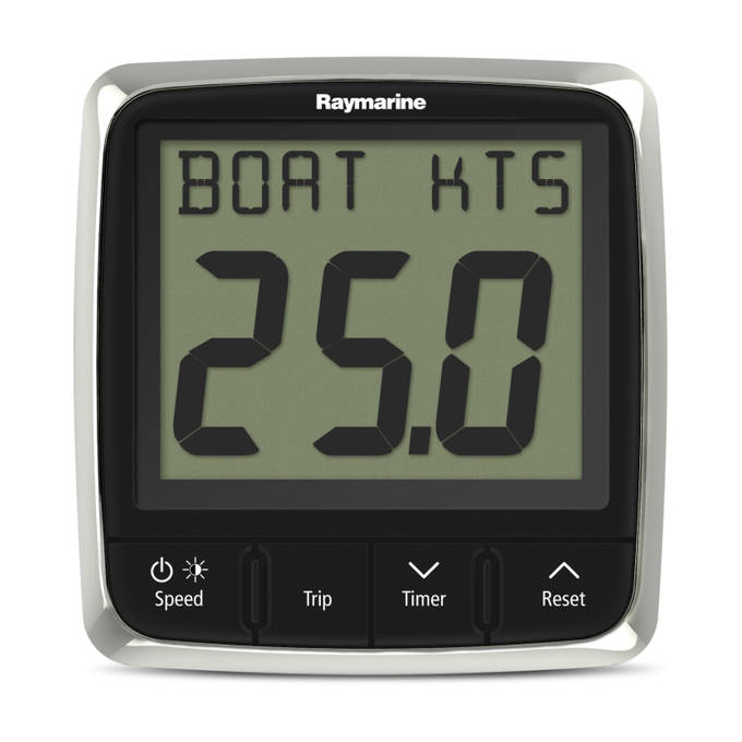 Raymarine i50 Snelheid Display Instrument