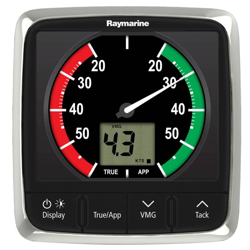 Raymarine i60 Wind Display Instrument Analoog