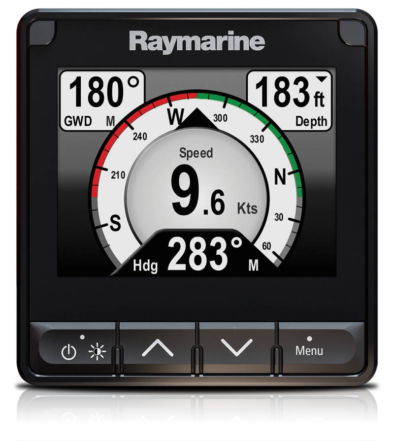 Raymarine i70S Multifunctioneel Kleuren Display