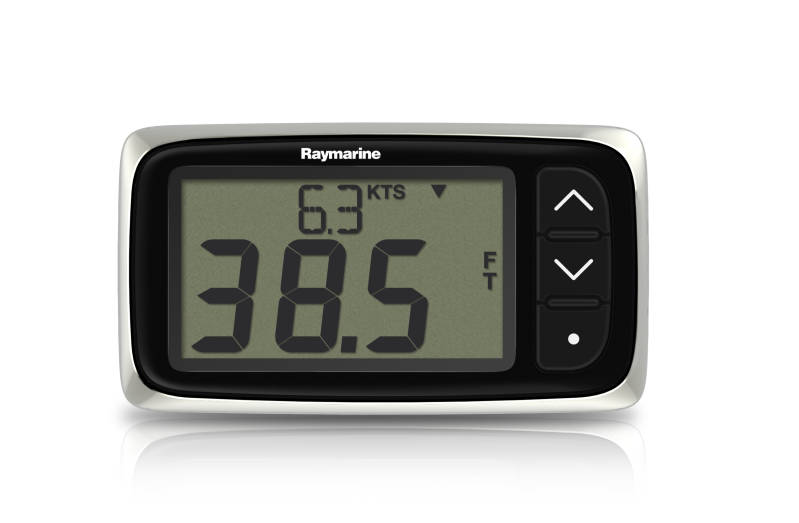 Raymarine i40 Bidata Display Instrument