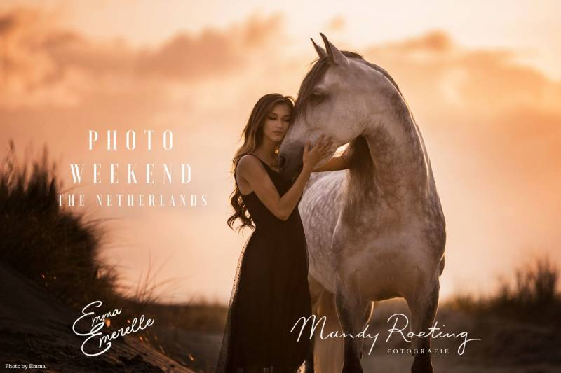 Photo week in the Netherlands