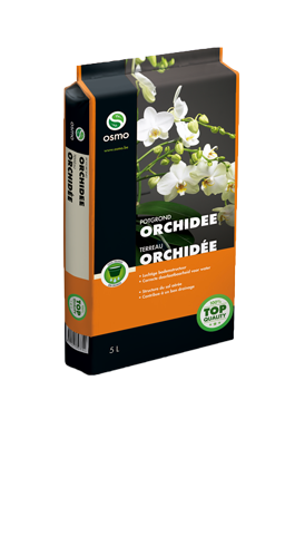 OSMO POTGROND ORCHIDEE
