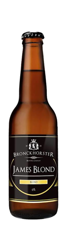 bronckhorster james blond