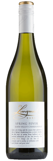 LANGMEIL SPRING FEVER CHARDONNAY
