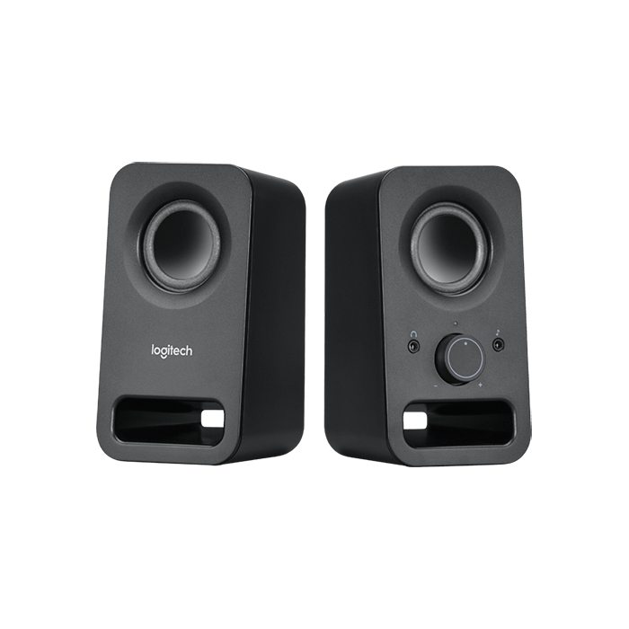 Logtitech Z150 Speakers
