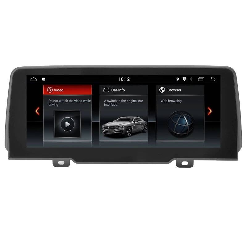 BMW X3 Android 10 G01