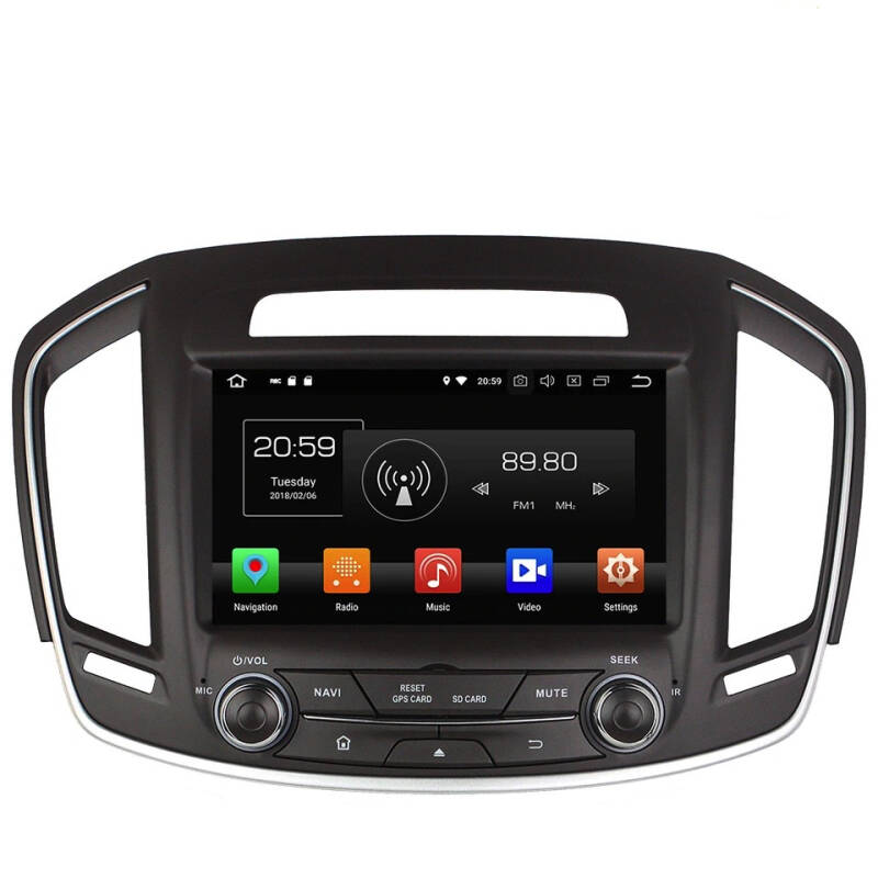 Opel Insignia Android 10.0 Navigatie