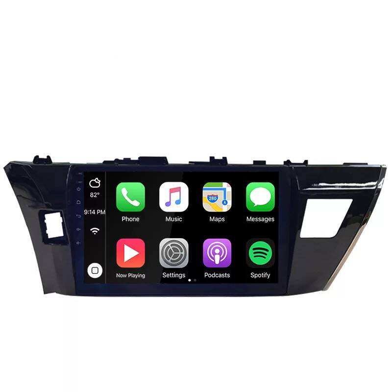 Toyota Corolla Levin Android 10.0 Navigatie