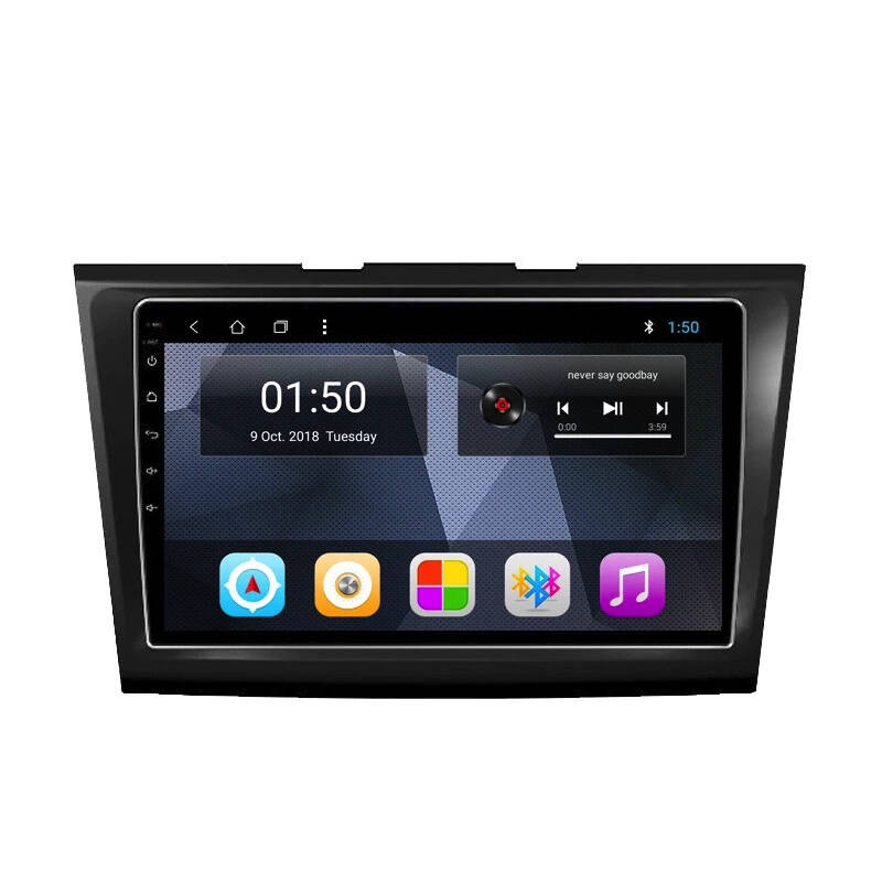 Ford Taurus Android 11 Navigatie