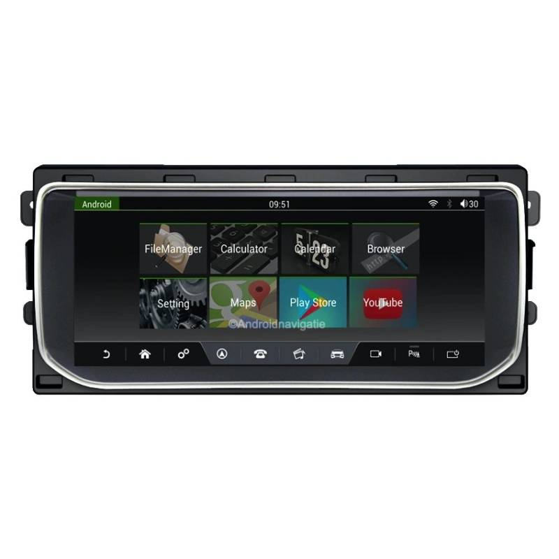 Range Rover Discovery 5 Android 9 Navigatie L405