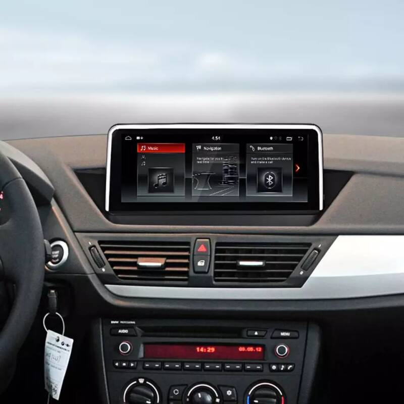 BMW X1 Android 9 E84