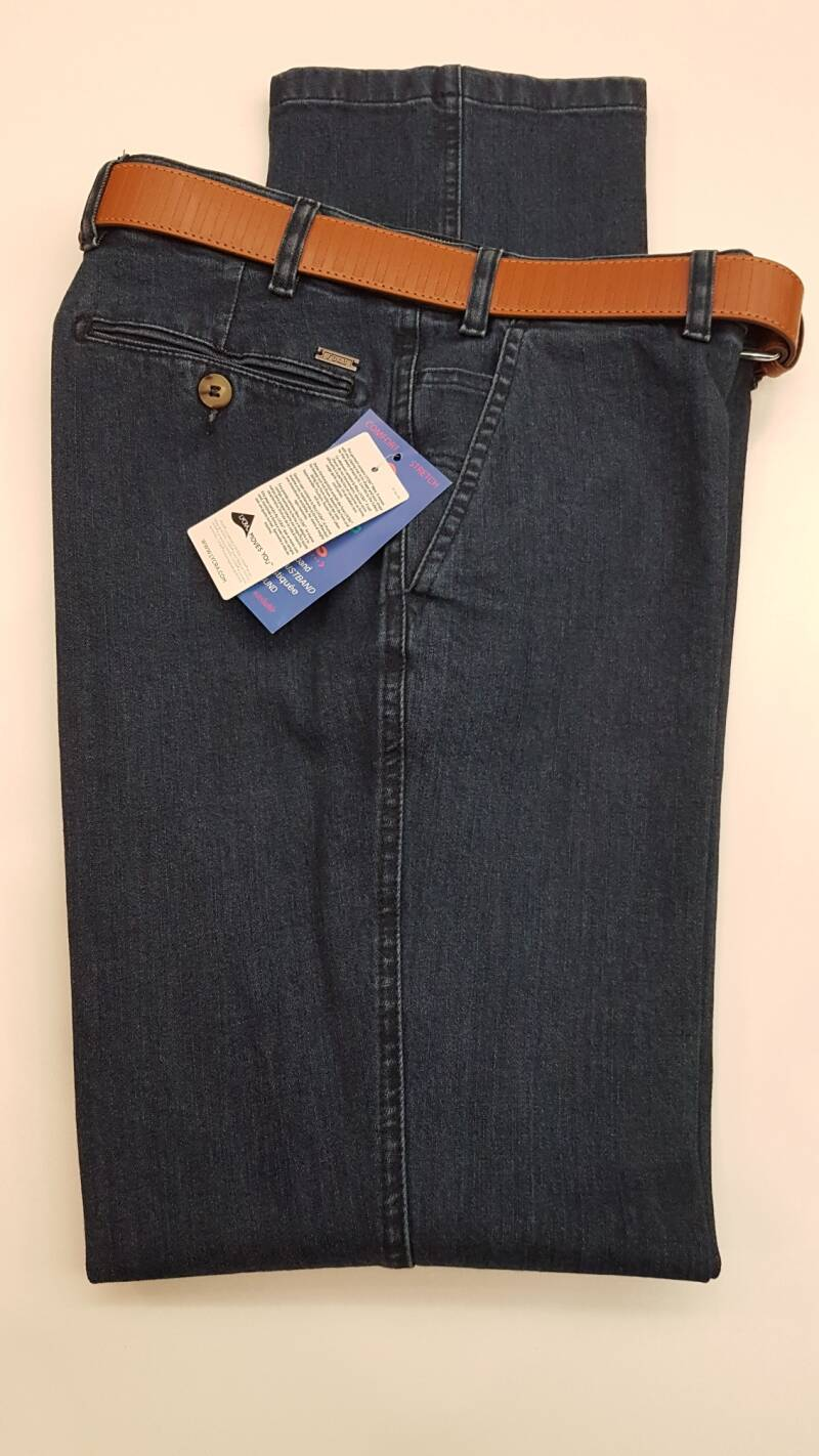 Jeans chino model