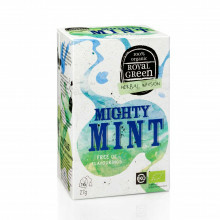Royal Green - Mighty Mint