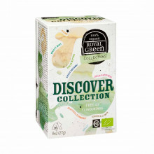 Royal Green - Discover Collection