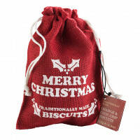 Farmhouse Biscuits - Bag Red