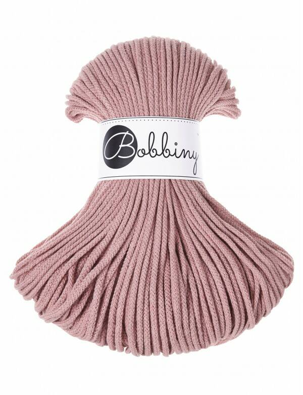 Bobbiny junior blush