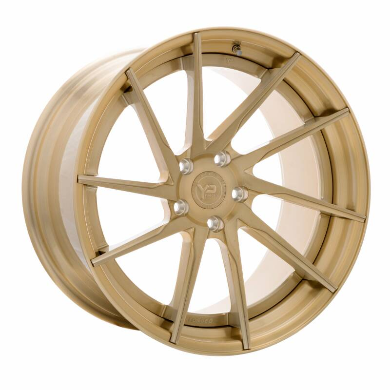 Yido Performance | YP 3.2 | FORGED CUSTOM | Gold Digger Edition