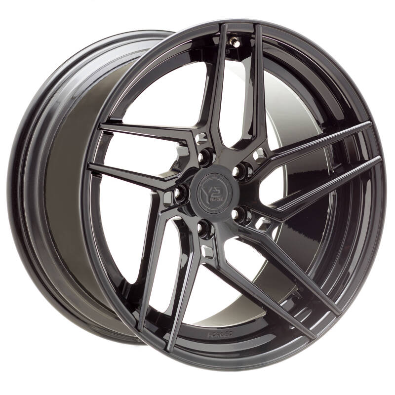 Yido Performance | YP 4.2 | FORGED CUSTOM | Gloss Black