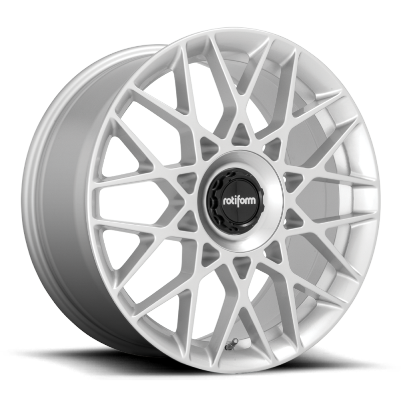 PRE- ORDER ONLY | Rotiform BLQ-C | Zilver