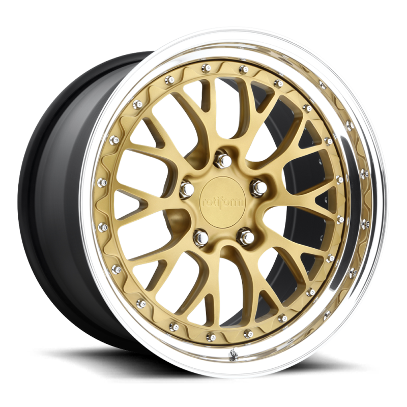 Rotiform Forged | LSR