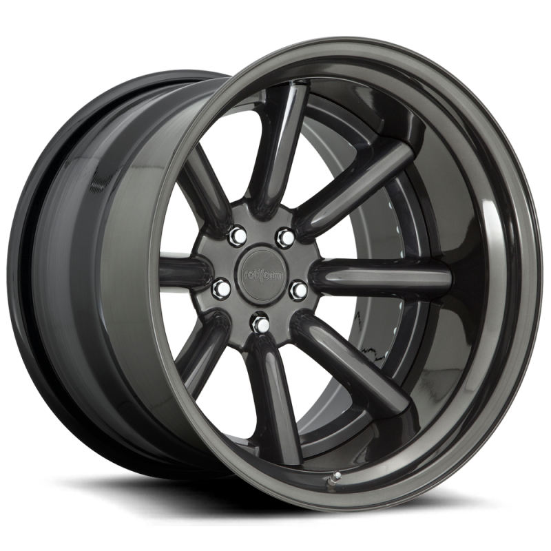 Rotiform Forged | MLW