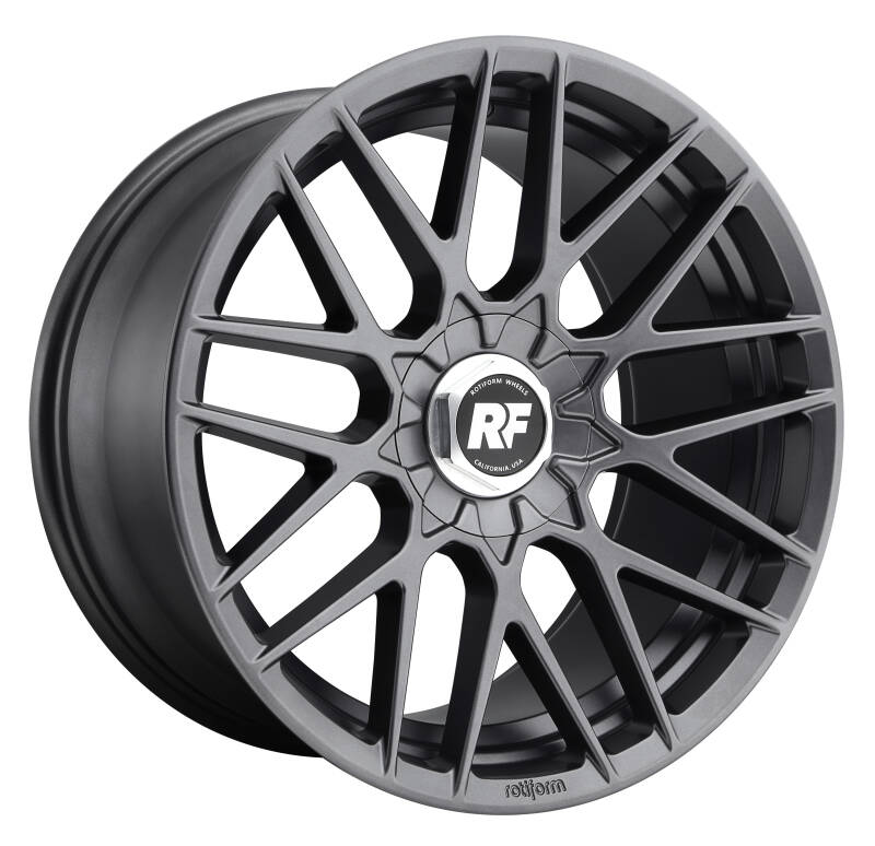 Rotiform RSE | Antraciet