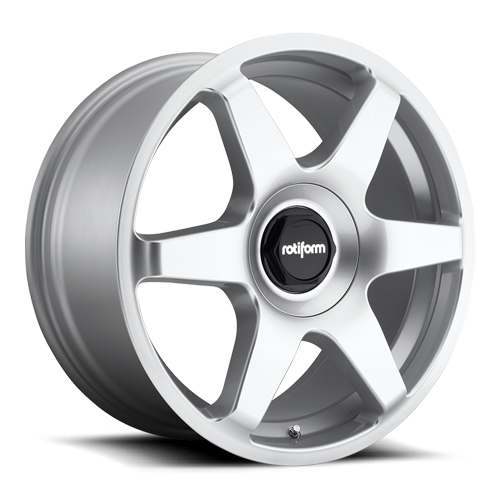 Rotiform SIX | Zilver