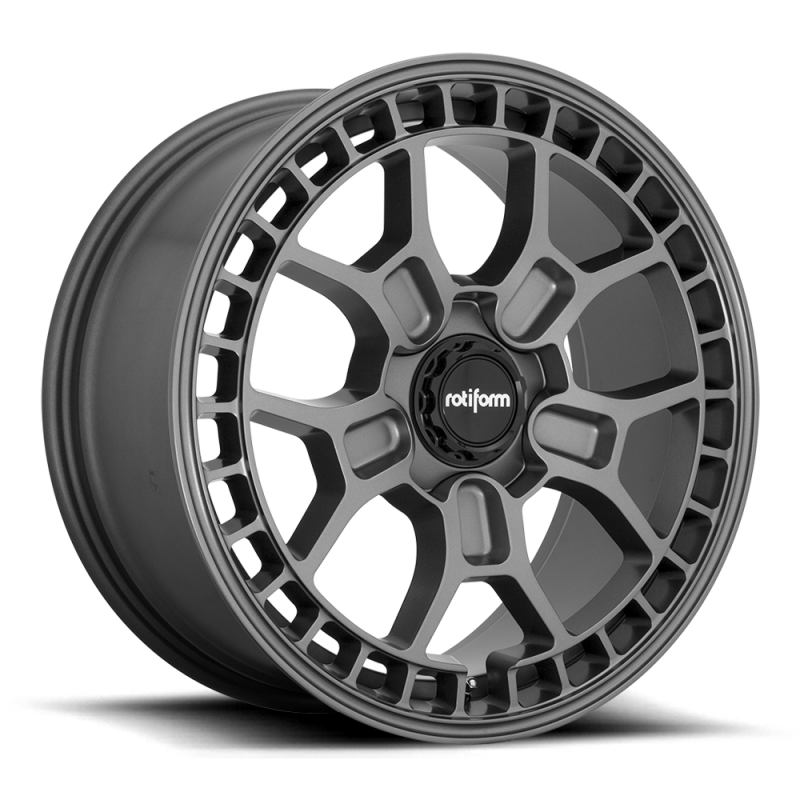 Rotiform ZMO-M | Antraciet