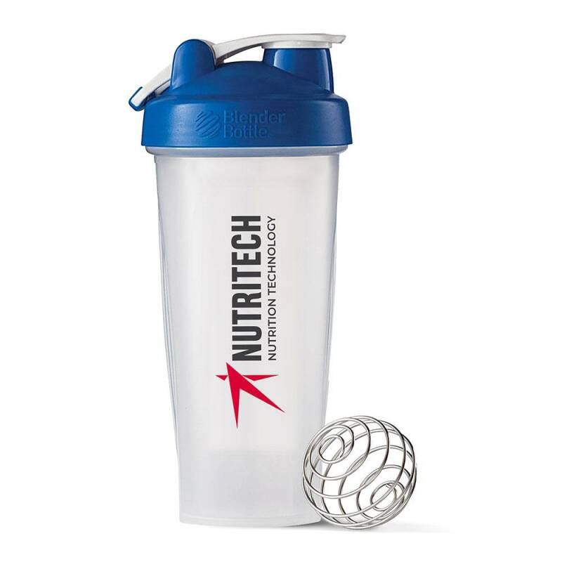 Nutritech Shaker with Spring
