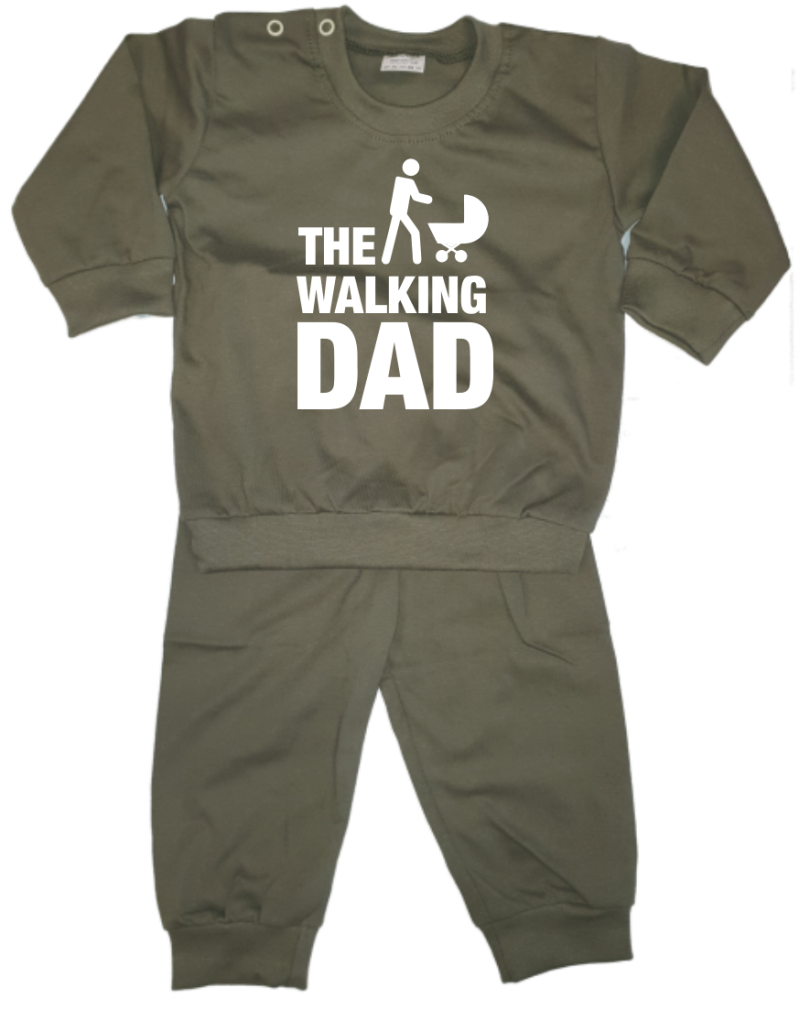 Pyjama THE WALKING DAD