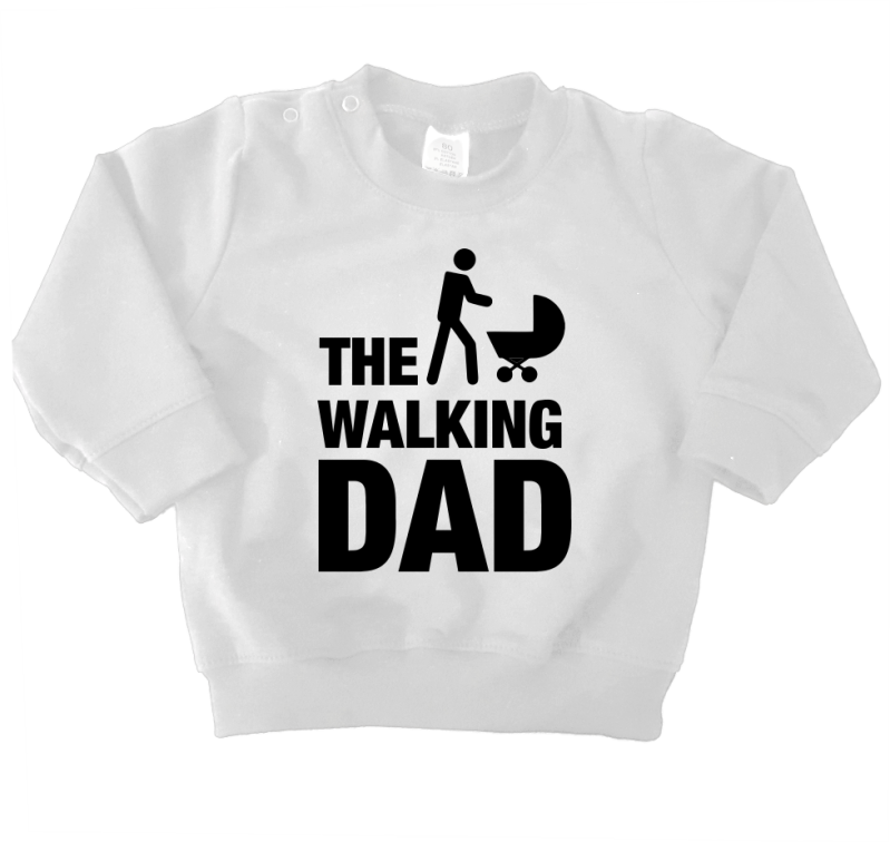 Sweater THE WALKING DAD