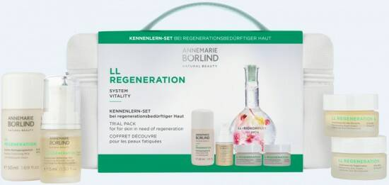 Try out kit (LL regeneration)