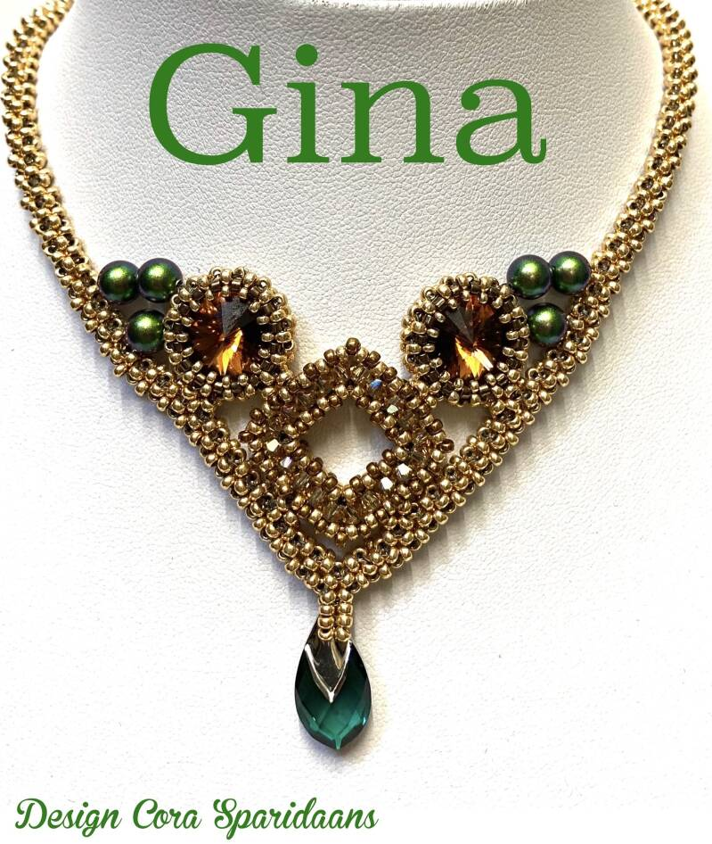 Gina Pattern in English