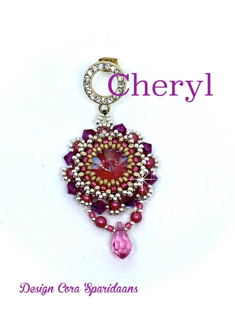Cheryl Pattern in English