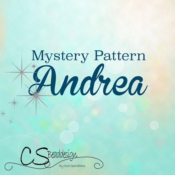 Andrea Part 1 Pattern in English