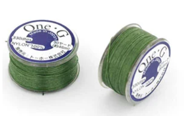 One-G 0.25mm Green