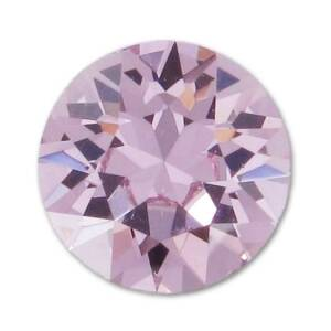 Swarovski Chaton 1088 8mm Light Amethyst
