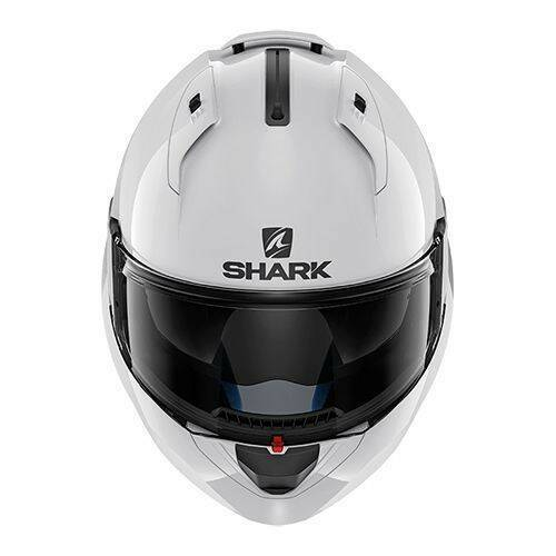 Shark Evo-One 2 Blank wit