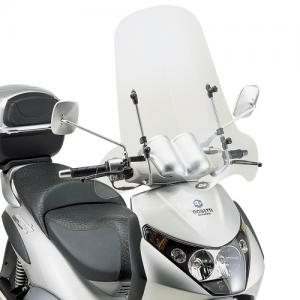 102A-WINDSHIELD DYLAN 125-150