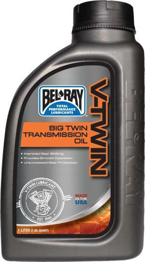 BIG TWIN TRANS OIL 1L