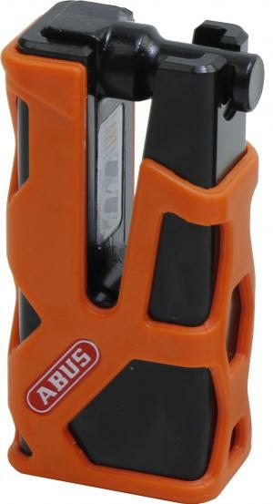 ABUS 77 SLEDG WEB ORANGE