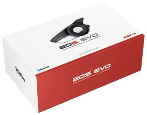 20S EVO BLUETOOTH HEADSET