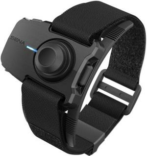 WRISTBAND REMOTE FOR BLUETOOTH COMM SYS