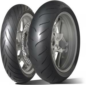 Dunlop 190/55 ZR17 ROADSMART II (DOT 2014)