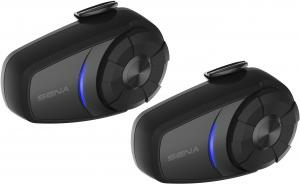 SENA 10S BLUETOOTH HEADSET DUAL
