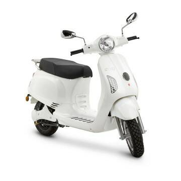 Emco Novantic elektrische scooter