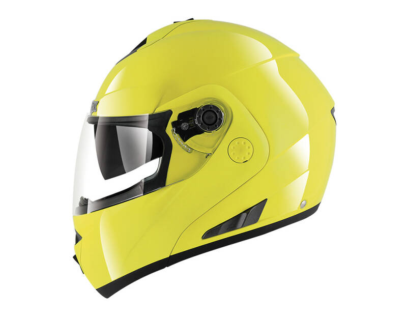 OPENLINE HI VISIBILITY YELLOW BLACK YELLOW