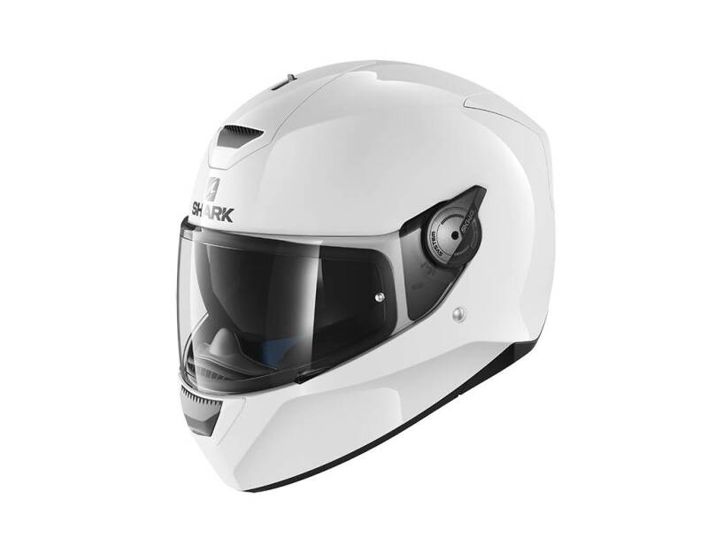 D-SKWAL BLANK WHITE