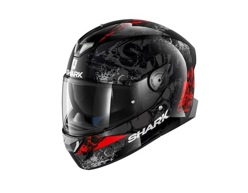 SKWAL 2 NUK'HEM BLACK ANTHRACITE RED